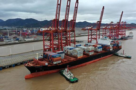 Ningbo-Zhoushan_Port_strengthens_trade_with_B&R_countries